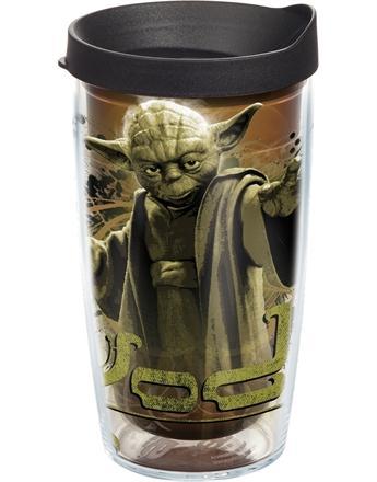 Yoda Tervis