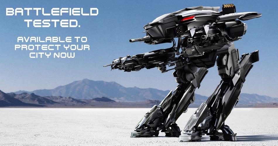 Hugh Laurie Leaves RoboCop Remake