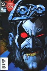 Lobo Movie
