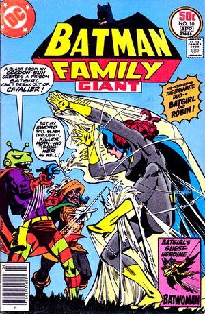 Batman Family 10