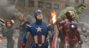 Avengers 2 Release Date