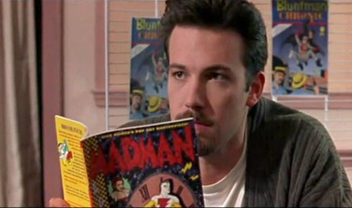ben-affleck-reads-comics-madman-chasing-amy