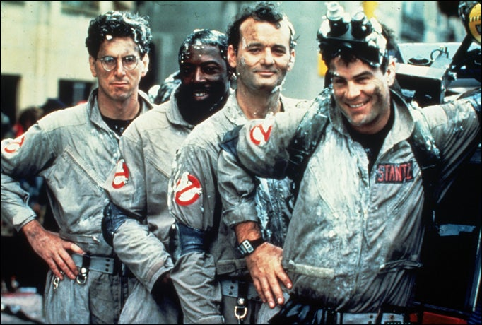 Ghostbusters 3 To Film Next Summer Without Bill Murray