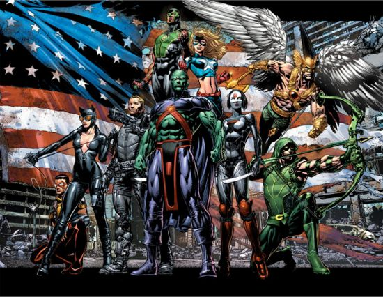 new-justice-league-of-america