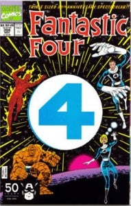Paul Ryan Fantastic Four