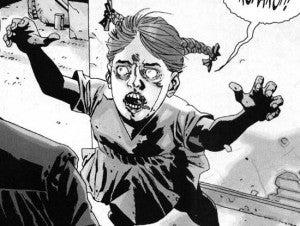 Penny The Walking Dead