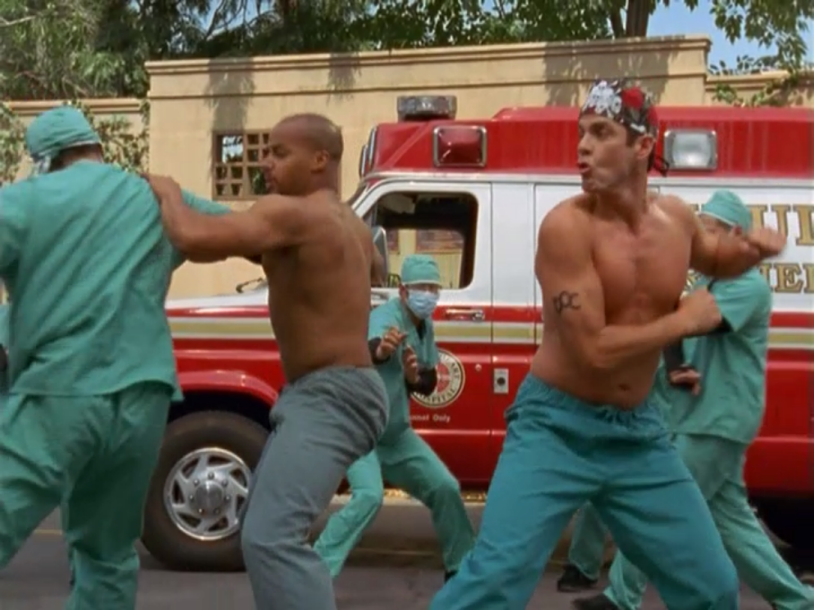 scrubs-turk-todd-fight
