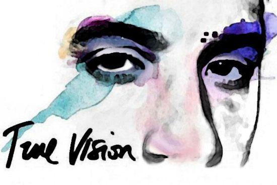 Vin Diesel True Vision