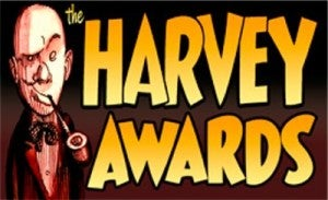2012 Harvey Awards
