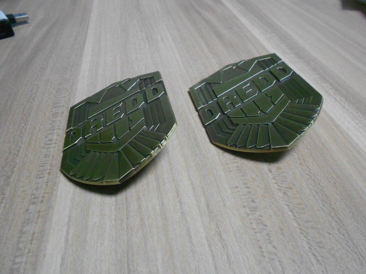 DREDD Pin1