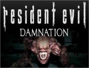 Resident Evil Damnation Review