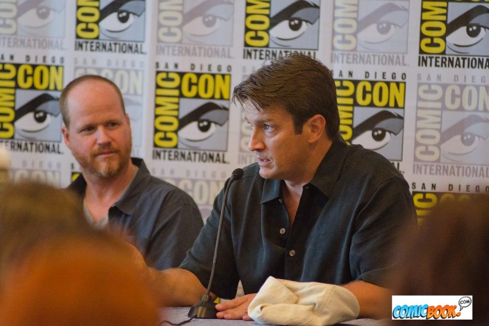 Comicbook.com SDCC 2012