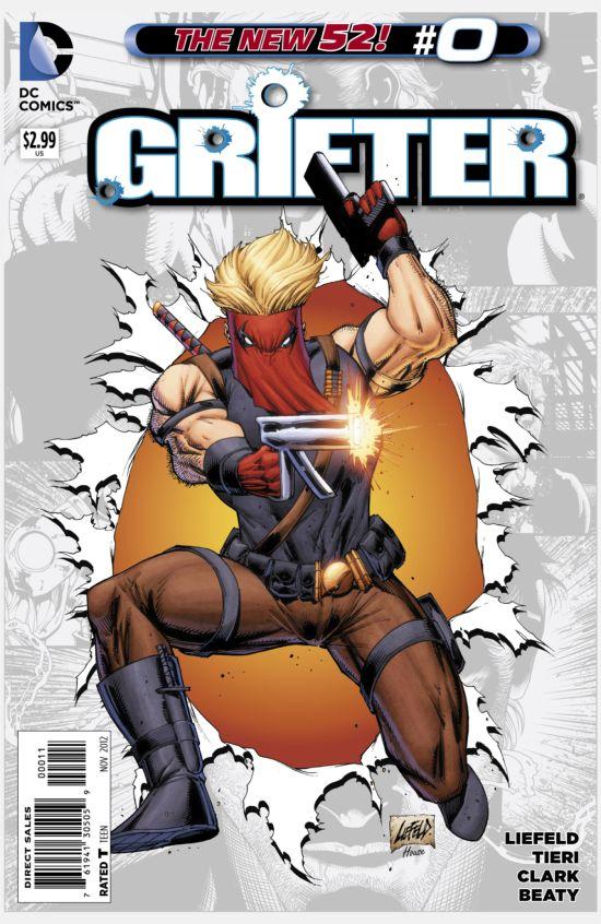 Grifter #0