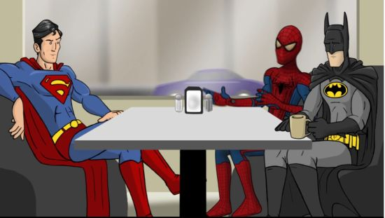 The Amazing Spider-Man How It Should Have Ended
