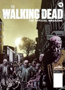 The Walking Dead Magazine