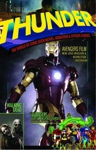 Thunder Magazine