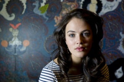 Jessica Brown Findlay (31)