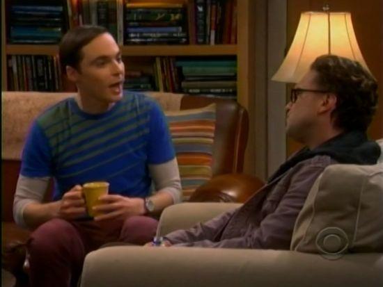 The Big Bang Theory Hulk casting