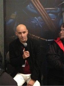Grant Morrison Announces Annihilator