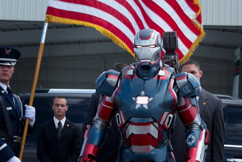 Iron Man 3: Five Shocking Plot Reveals From the Junior Novelization