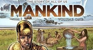 Mankind: Volume One