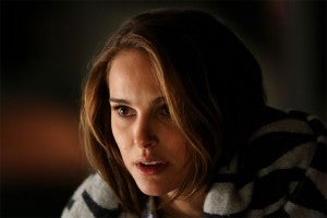 Natalie Portman D23