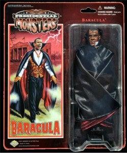Presidential Monsters Baracula