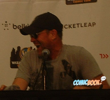 rooker-laughing
