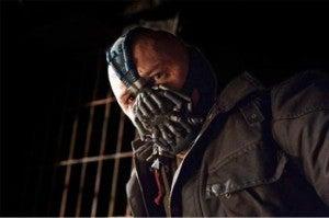 The Dark Knight Rises deleted scenes