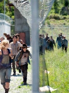 The Walking Dead Marathon Weekend