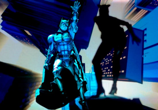 Batman Live show