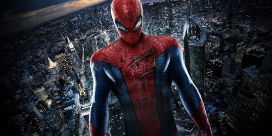 Amazing Spider-Man Easter Eggs