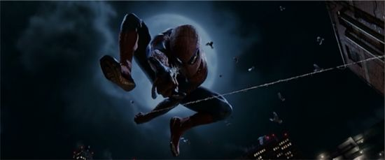 Amazing Spider-Man Mysterio and Electro Easter Eggs