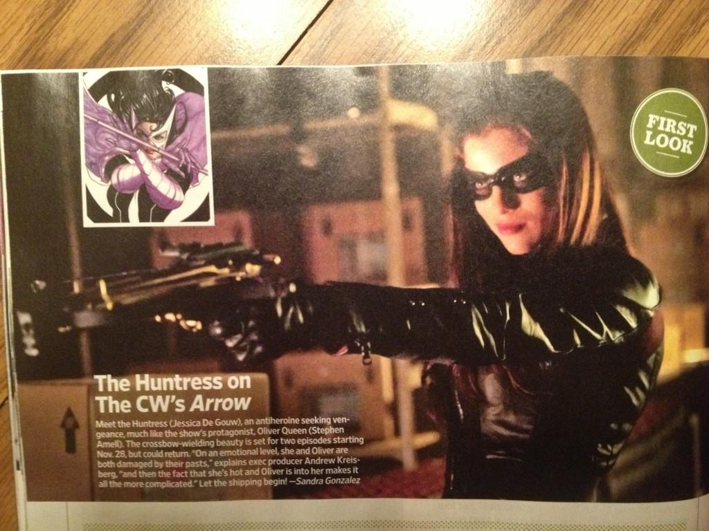 arrow-huntress
