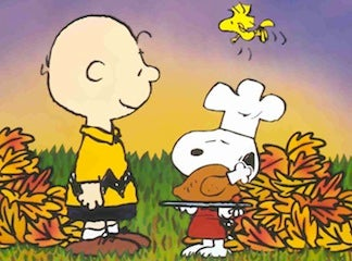 Charlie Brown Thanksgiving Surges in the Ratings