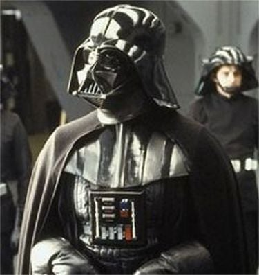 Even Darth Vader Didn't Like The Star Wars Prequels