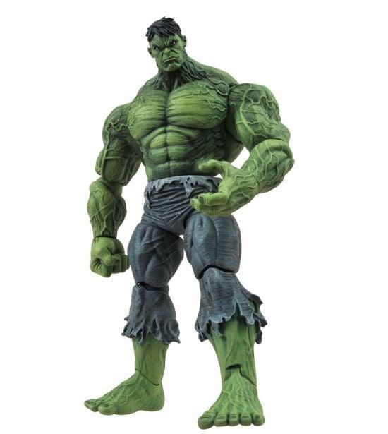 Disney Savage Hulk