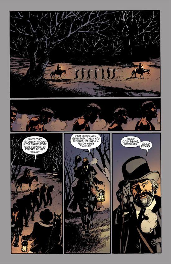 Django Unchained #1 Page 2