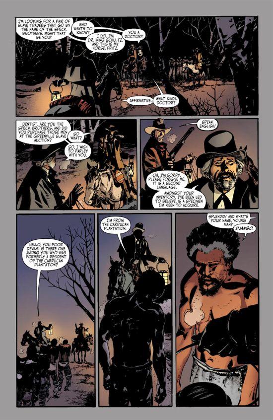 Django Unchained #1 Page 3