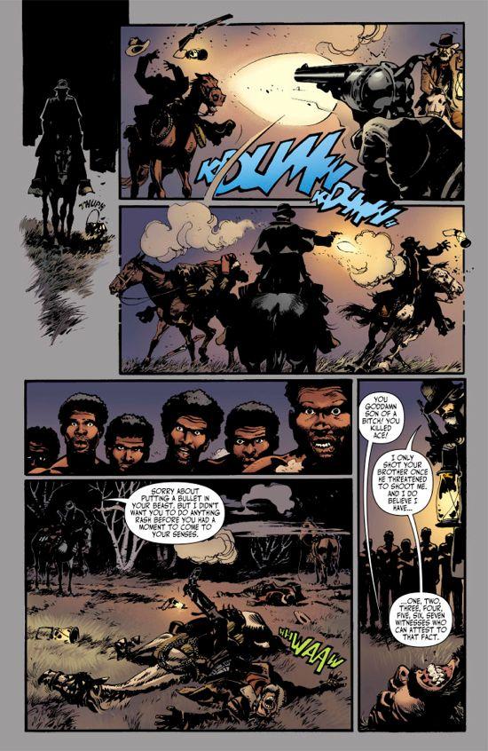 Django Unchained #1 Page 5