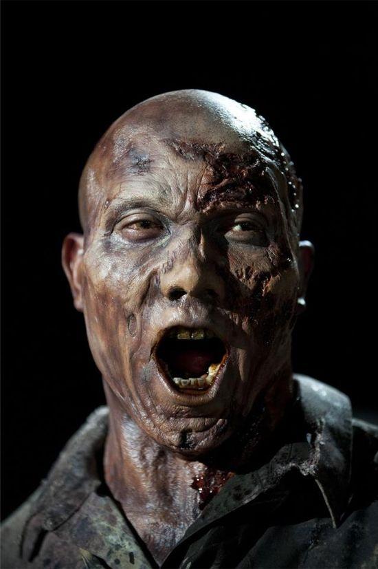 Hines Ward The Walking Dead