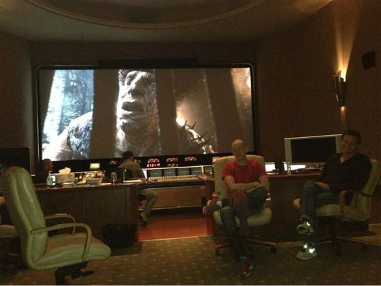 Jack the Giant Slayer trailer