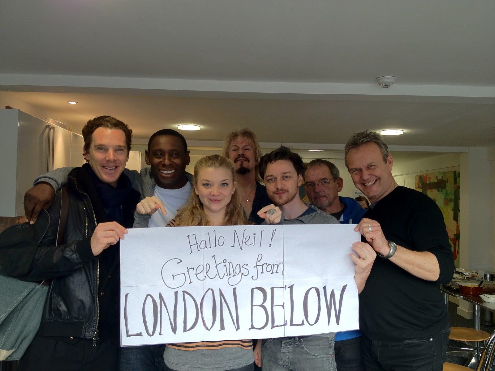 london-below