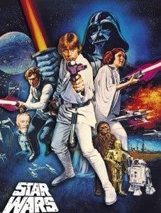 Star Wars original cast
