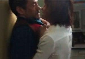 Stephanie Szostak Iron Man 3