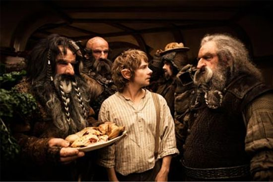 The Hobbit Review