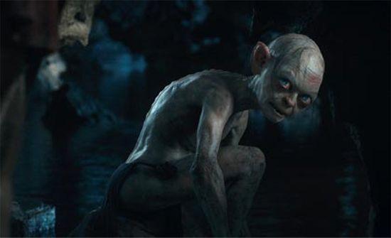 The Hobbit Spoilers