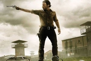 The Walking Dead People's Choice Awards