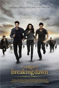 Twilight Breaking Dawn Part 2 Box Office