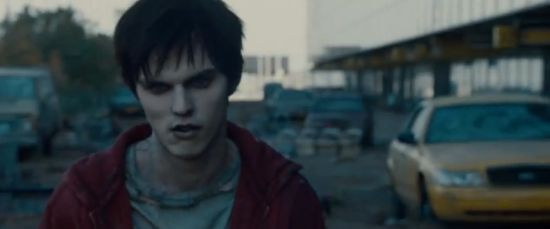 Warm Bodies Because I'm Dead